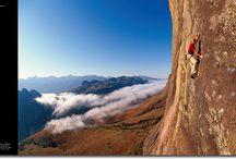 The Great Outdoors / Hiking, backpacking, camping, climbing, canoeing, kayaking, etc! / by Erin McLaughlin Zodda