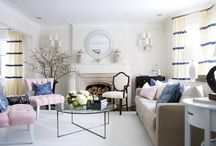 For the Home / by Pretty In Pink Megan