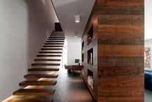 Staircases / by Mộc Decor