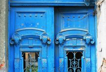 Doorways to Adventure / by Susan Phelps
