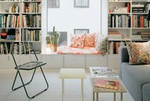 Architectural & Interior Lust / by Ajine Ponce