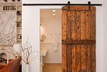 Doors / by Channing Allard