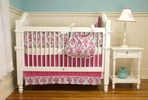 Crib Crazy / by Sweet Retreat Kids