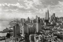 New York / by Joshua Auerbach