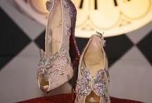 So Shoe Me / by Joey Regala