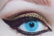Makeup & Nails / by Danielle Davidson Ferguson