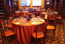 Events around Town / Check out snap shots of our events all over the Chicagoland area / by Phil Stefani Signature Events