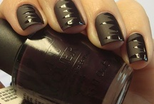 Beauty Board: Hair, Makeup, Nails etc / by Samantha Perez