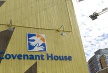 CHV Virtual Tour / Take a peek around... / by Covenant House Vancouver