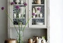 kitchen / by Jayme Maley