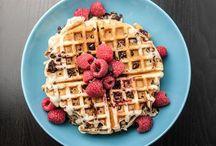Lillabee Gluten-Free Baking Corner / by Taste Guru