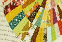 Quilts / by Joanna Figueroa