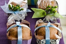 gifts / by Chris Nease {Celebrations At Home}