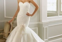Weddings / by Hannah Michelle