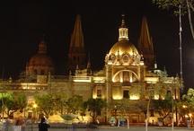 Mexico / Mexico / by Steve Margot English