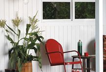 Porch & Patio / by Old-House Online