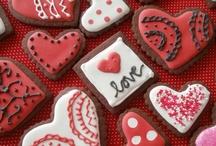 Valentine's Day  / by Katie Townsend
