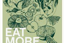 Veggie Recipes / by Becky Correa