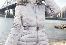 Coats / by allison lander