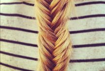 Hair / by Destyni Shaw