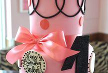 Cake ideas / by Joan MacFarland Slater