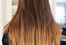 Hair.Beauty.Fashion / by Sydney Lee