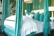 Bedroom Decor / by Jessica Jones