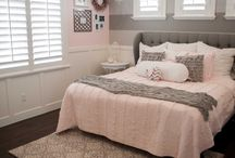 Addy bedroom / by Alyce Applebee