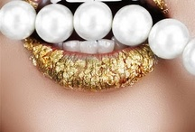 Glam/ Sparkly / by Francolletta