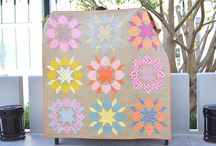 quilts / by gail