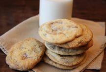 Cookies / by Jodi Morgan Tabor