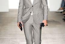 Suits. / by Mollie Ruiz-Hopper