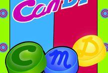 Candy Curriculum / by Deborah Holt