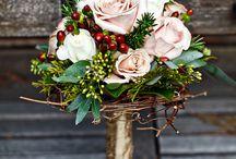 Winter / by H.Bloom Weddings