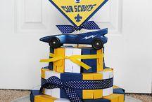 Boy Scouts / by Joy Portz