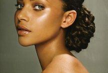 Natural Hair / by Jade Hobbs