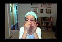 Face Yoga Method Videos / http://faceyogamethod.com / by Face Yoga Method