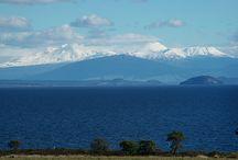 New Zealand / by Robert Newell