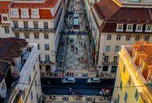INTERNATIONAL PHARMACY ROTATION - LISBON, PORTUGAL / by Stephanie Tackett