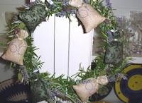 wreaths / by Rene Crowder