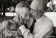 Adorable Old People. / by Megan Connolly
