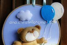 gifts for kids / by Adriana Uzcategui