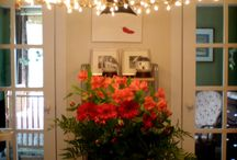 Home Interiors / by Laura Hearn