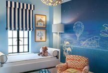 baby / kid rooms / by Brandi K