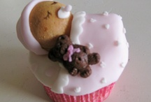 cupcakes / by Lisa Pribula