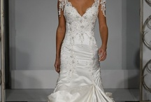 Wedding Dresses / by Dana