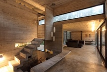 Architecture & Spaces / by Dustin Zormeir