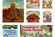 {November} Preschool Learning / by Amber Qualls