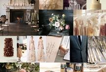 weddings <3 / by Micah-Jane Pearson