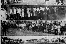 Elecciones anteriores / by Archivo El Nacional